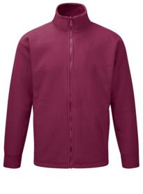 Albatross Classic Fleece from Orn Clothing - Burgundy
