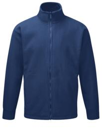 ORN Classic Fleece Jacket - Royal Blue