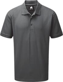 Eagle Polo Shirt from ORN clothing - Graphite