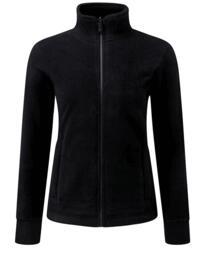 Albatross Ladies Fleece from Orn Clothing - Black