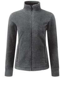 Albatross Ladies Fleece from Orn Clothing - Graphite