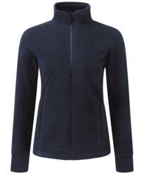 Albatross Ladies Fleece from Orn Clothing - Navy Blue
