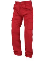 ORN Condor Combat Trousers - Red