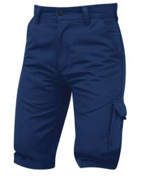 Sparrowhawk Combat Shorts from ORN clothing - Royal Blue