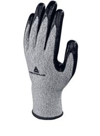 Venicut33 Knitted Gloves (Pack of 12 Pairs) - Grey