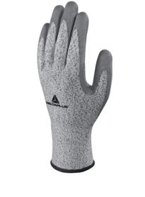 Venicut34 Knitted Glove (pack of 12 pairs) - Grey