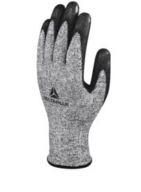 DeltaPlus Venicut 57 Knitted Glove (Pack of 12 pairs) - Grey
