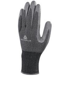 DeltaPlus Venicut 36 Knitted Glove (Pack of 12 pairs) - Grey
