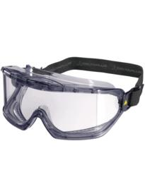 Galeras Safety Goggles from DeltaPlus - Clear