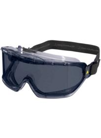 Galeras Safety Goggles from DeltaPlus - Smoked