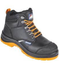 ReflectO S1P 5400 Safety Boot from Himalayan - Black