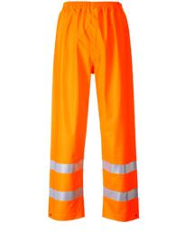 Sealtex Flame HiVis Flame Resistant Trousers - Orange