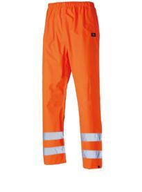 HiVis Dickies Over Trousers - Orange