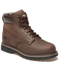 Dickies FN23600 Welton Non-Safety Ankle Boots - Brown