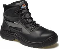 Dickies FA23500 Severn Super Safety Boot - Black