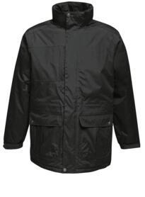 Regatta TRA203 Darby III Insulated Jacket - Black