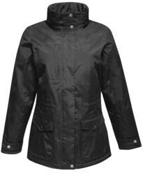 Regatta TRA204 Darby III Ladies Insulated Jacket - Black