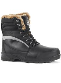 Rockfall Alaska Thinsulate Boot - Black