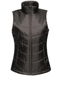 Regatta TRA832 Stage II Ladies Insulated Bodywarmer - Black