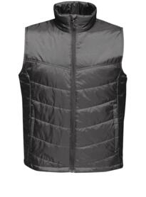 Stage II Insulated Bodywarmer from Regatta - Black