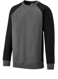 Dickies Two Tone Sweatshirt - Grey