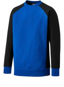 Dickies Two Tone Sweatshirt - Royal Blue