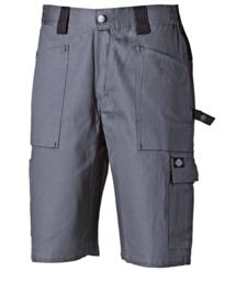 Dickies GDT210 Shorts - Grey