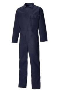 Dickies Everyday FR Coverall - Navy
