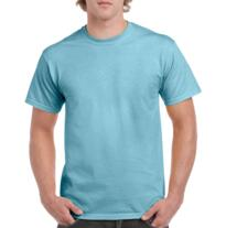 Gildan Heavy Cotton Tshirt - Light Blue