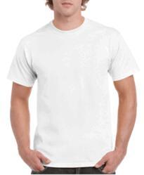Gildan Ultra Cotton Adult T-Shirt - White