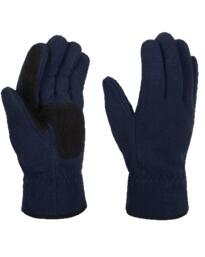 Regatta Thinsulate Fleece Gloves - Navy Blue