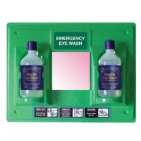 Eye Wash Station - Bottle Equiped