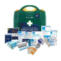 BSI First Aid Kit - Large