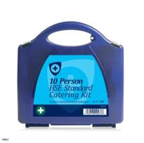 HSE Catering First Aid kit - 10 Person