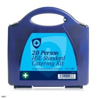 HSE Catering First Aid kit - 20 Person
