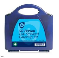 HSE Catering First Aid kit - 50 Person