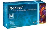 Disposable Nitrile Powder Free Gloves - Box 100 (50 pairs)