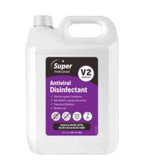 Antiviral Disinfectant - 5ltr