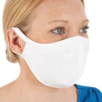 Washable / Re-usable Face Mask - (Single)