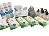 COVID Protection Pack - Premises