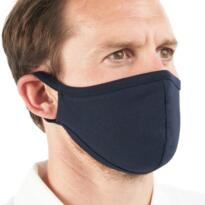 Washable / Re-usable Face Mask - Navy