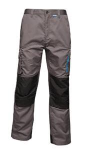 Regatta TRJ366R Heroic Cargo Trousers - Iron