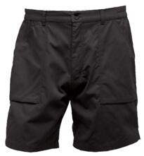 Regatta TRJ332 Action Shorts - Black
