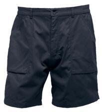Regatta TRJ332 Action Shorts - Navy