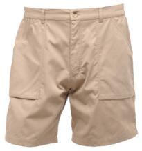 Regatta TRJ332 Action Shorts - Lichen