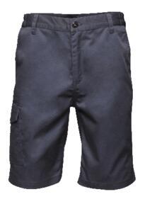 Regatta TRJ389 Pro Cargo Shorts - Navy
