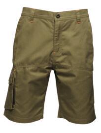 Regatta TRJ388 Heroic Cargo Shorts - Khaki