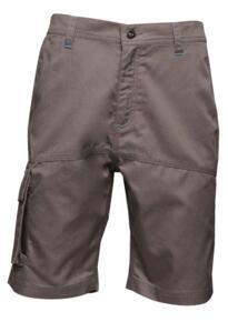 Regatta TRJ388 Heroic Cargo Shorts - Iron