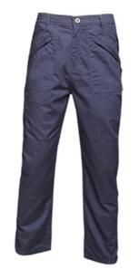 Regatta TRJ170 Original Action Trousers - Navy