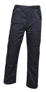 Regatta TRJ600 Pro Action Trousers - Navy